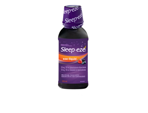 Sleep-eze Eze-Liquid